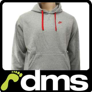 Nike Mens Hooded Sweatshirt Hoody nine colours ALL SIZES