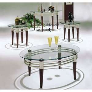 3 piece Coffee/end Table Set By Acme Furniture: Home & Kitchen