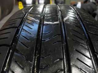 ONE GOODYEAR 225/65/16 TIRE EAGLE LS 2 P225/65/R16 99H 4/32 TREAD
