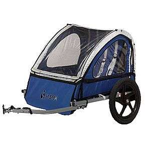 Bike Trailer  In Step Fitness & Sports Bikes & Accessories Bicycle