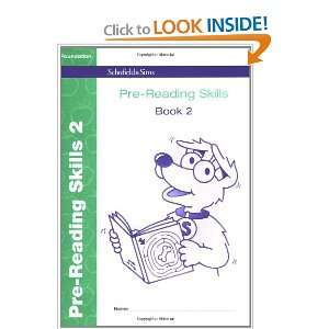 Pre Reading Skills (Bk. 2) (9780721709109): Sally Johnson