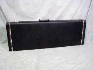 Jackson USA Custom Shop SLAT Reverse Soloist Figured REdwood & Korina
