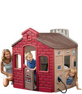 Little Tikes Endless Adventures Tikes Town Playhouse   Little Tikes