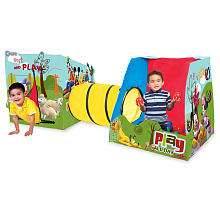 Mickey Mouse Playville Play Tent   Playhut   BabiesRUs