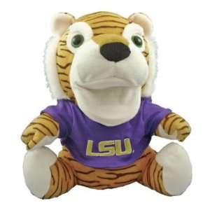LSU TIGERS OFFICIAL MUSICAL PUPPETS: Sports & Outdoors