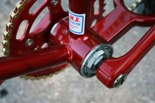 BMX 1978 Mongoose Motomag Bike JAG/Hutch/Redline/GT/SE/Haro/Mongoose