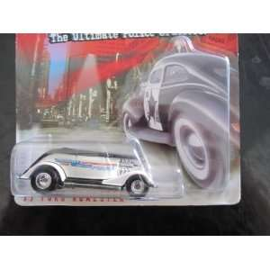 33 Ford Roadster Trenton, N.J. Police 2000 Cop Rods Series 2 Hot