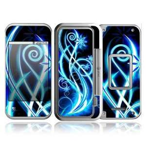 Design Protective Skin Decal Sticker for Motorola Backflip Cell Phone