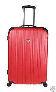 Heys TC 4WD 29 Nova Spinner Wheel Luggage RED