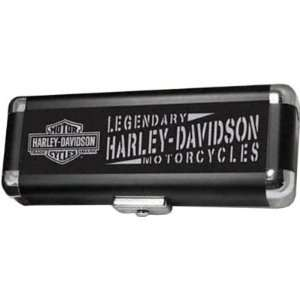 Harley Davidson Legend Darts Case