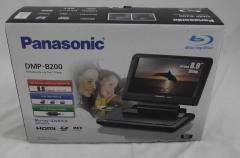 Panasonic DMP B200 Portable Blu Ray Player (8.9) 5025232600762