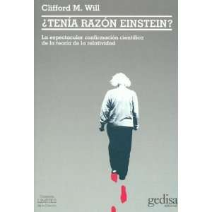 Tenia Razon Einstein? (Spanish Edition) (9788474322859
