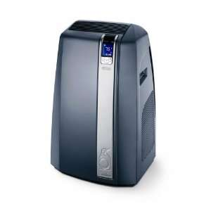 DeLonghi PAC W130E 13,000 BTU Eco Friendly Portable Air Conditioner