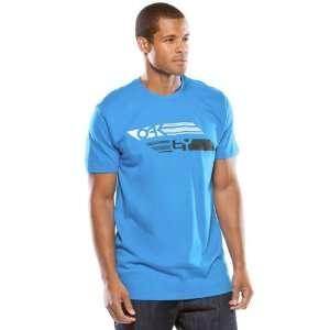 Oakley Flip Mens Short Sleeve Casual T Shirt/Tee w/ Free
