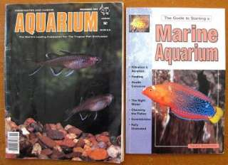 Lot Of 16 AQUARIUM Books Tropical Fish, Underwater Gardens, Bettas