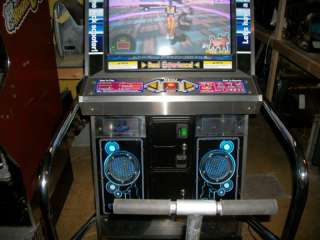 ICE Uniana Frenzy Express arcade game coin operated
