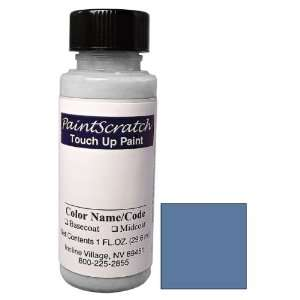 1 Oz. Bottle of Windsor Blue Pearl Metallic Touch Up Paint