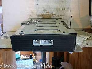 300M Intrepid Concorde Infinity Radio Amplifier Amp 04760902AB