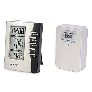 AcuRite Outdoor Living Weather Instruments Thermometers