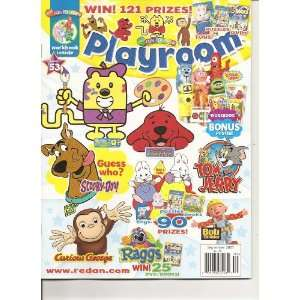 Playroom Magazine (september 2009) Various Books