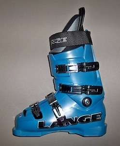 NEW Lange World Cup 150 Racing Ski Boots, Flex 150