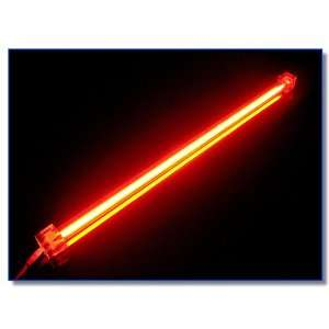 12 Cold Cathode Fluorescent Light Kit   Dual Ready (RED) Electronics