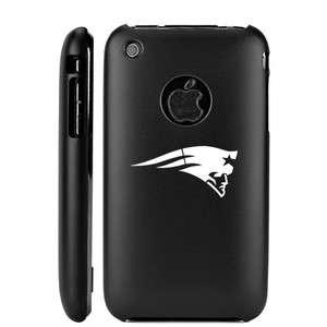 Black Apple iPhone 3 3G 3GS Aluminum metal hard case cover NEW ENGLAND