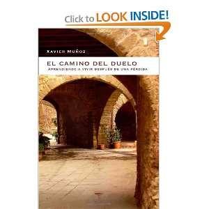 El Camino Del Duelo (Spanish Edition) (9788496516489