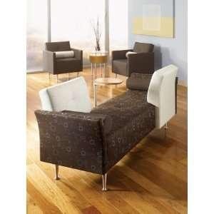 Carolina Retrospect Lounge Lobby Reception Chair, 1710 Office