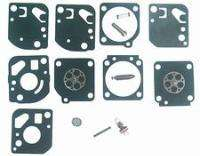 zama CARBURETOR rebuld kit Troy Bilt, Craftsman, MTD
