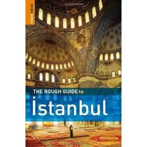The Rough Guide to Istanbul 1 (Rough Guide Travel Guides