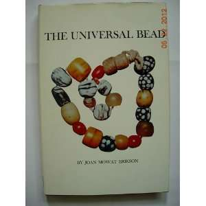 The Universal Bead w/ drawings by Mary Austin: ERIKSON (Joan): Books