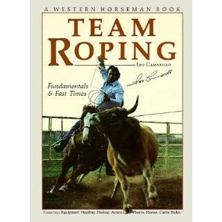 Team Roping With Jake and Clay Barnes and Cooper on How