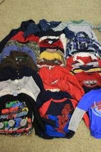3t Boys Spring Summer Clothes Lot 100+ Shorts t shirts Tops Gap