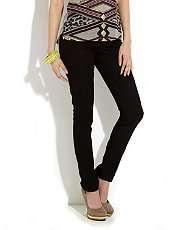 Black (Black) 32in Black Skinny Jeans  242371101  New Look