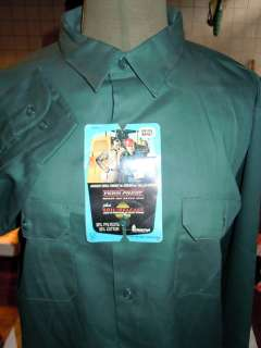 AMAZING 1940 40s 40s WORK SHIRT PENNEYS PENN PREST BIG MAC NOS