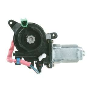 Cardone 47 15008 Remanufactured Import Window Lift Motor