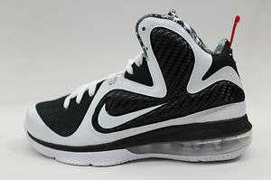 Kids Freegums White Black Red Lebron James Signature Sneakers