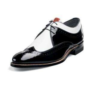Stacy Adams Friday Night Mens Leather Shoes 00618 7 13