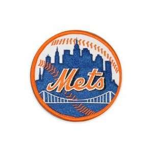 New York Mets Logo Patch