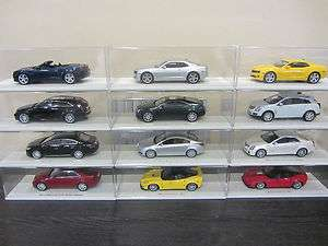 Cadillac COUPE/WAGON/SEDAN,BUICK/LACROSSE,REGAL,CHEVY/CAMARO/COUPE SET