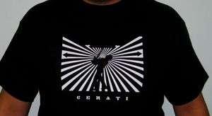 Soda Stereo, Cerati, bunbury , 80s shirts, Rare
