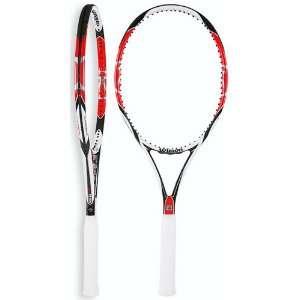 Wilson K Six One Team (95) Tennis Racket, 4 3/8:  Sports