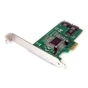 2 Port PCI Express SATA Card: Everything Else