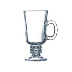 8.5 Oz. Irish Coffee Glass Mug Kitchen & Dining