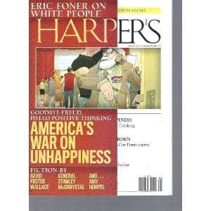 Harpers Magazine (September 2010) Books