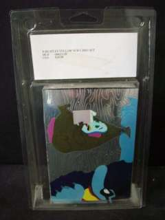 THE BEATLES YELLOW SUBMARINE COLLECTOR CARD MIP #C405