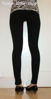 sides leggings tight pants dance rock emo punk