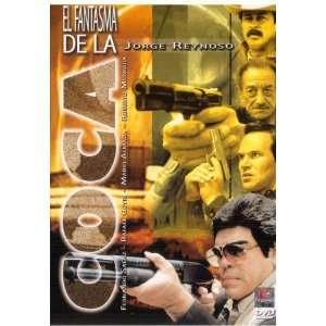 Calderon, Fernando Bidart, Ana Berumen, Chucho Reyes Movies & TV