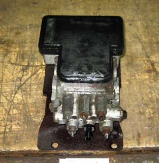 99 00 Chevy GMC 3500 ABS Motor Anti lock Brake System